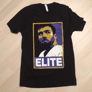 Barstool Sports Joe Flacco Elite Shirt